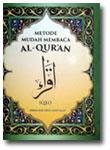 Buku Metode Mudah Membaca Al-Qur'an Iqro