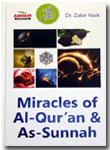 Buku Miracles Of Al-Qur'an & As-Sunnah