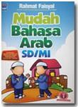 Buku Mudah Bahasa Arab SD MI