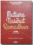 Buku Mutiara Nasihat Ramadhan 20 Kajian Ramadhan Seri 1