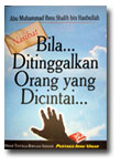 Buku Nasihat Bila Ditinggalkan Orang Yang Dicintai