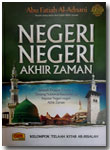 Buku Negeri Negeri Akhir Zaman