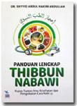 Buku Panduan Lengkap Thibbun Nabawi