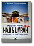 Buku Panduan Praktis Haji & Umrah