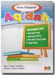Buku Anak Pelajaran Aqidah Anak Islam