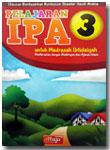Buku Pelajaran IPA Untuk Madrasah Ibtidaiyah