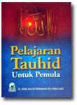 Buku Pelajaran Tauhid Untuk Pemula