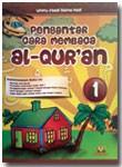 Buku Pengantar Cara Membaca Al-Qur'an
