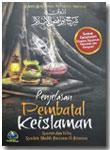 Buku Penjelasan Pembatal Keislaman