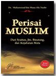 Buku Perisai Muslim Dari Syaitan Jin Bintang Kejahatan Mata