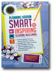 Buku Planning Harian Smart Inspiring Seorang Muslimah