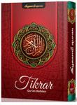 Qur'an Hafalan Tikrar Ukuran B6