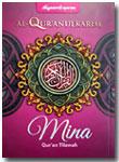 Qur'an Tilawah Saku Syaamil Tipe Mina