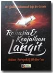Buku Rahasia Dan Keajaiban Langit Dalam Perspektif Al-Qur'an