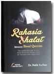 Buku Rahasia Shalat Menurut Ibnul Qayyim