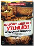 Buku Raport Merah Yahudi Sepanjang Sejarah
