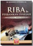 Buku Riba Dan Perbankan Syariah Definisi Fatwa Hukum Solusi