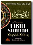 Buku Ringkasan Fikih Sunnah Sayyid Sabiq