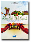 Buku Risalah Macam-macam Walimah Dalam Pandangan Islam