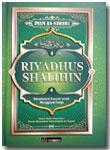 Buku Riyadhus Shalihin Meneladani Sunnah Menggapai Surga