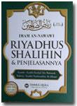 Buku Riyadhus Shalihin & Penjelasannya Edisi Lengkap