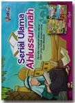 Buku Anak Serial Ulama Ahlussunnah Imam Fikih 4 Madzhab