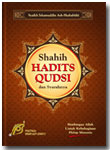 Buku Shahih Hadits Qudsi Dan Syarahnya