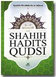 Buku Shahih Hadits Qudsi