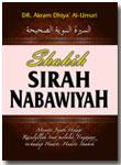 Buku Shahih Sirah Nabawiyah