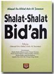 Buku Shalat Shalat Bid'ah