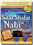 Buku Saku Sifat Shalat Nabi Oleh Syaikh Albani