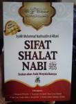 Buku Sifat Shalat Nabi Seakan-Akan Anda Menyaksikannya Cover