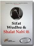 Buku Sifat Wudhu Dan Shalat Nabi