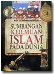 Buku Sumbangan Pengetahuan Islam Pada Dunia