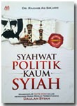 Buku Syahwat Politik Kaum Syiah