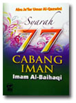 Buku Syarah 77 Cabang Iman