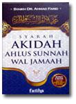 Buku Syarah Akidah Ahlus Sunnah Wal Jamaah