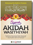 Buku Syarah Akidah Wasithiyah 2 Jilid Plus Matan