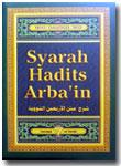 Buku Syarah Hadits Arba'in