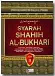 Buku Syarah Shahih Al-Bukhari Oleh Syaikh Al-Utsaimin