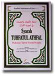 Buku Syarah Tuhfatul Athfal Pedoman Tajwid Untuk Pemula