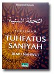 Buku Terjemah Tuhfatus Saniyyah