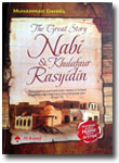 Buku The Great Story Nabi & Khulafaur Rasyidin