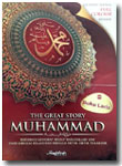 Buku The Great Story Of Muhammad