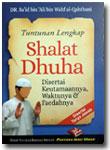 Buku Saku Tuntunan Lengkap Shalat Dhuha
