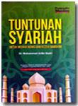 Buku Tuntunan Syariah Untuk Meraih Bisnis Dan Rezeki Barokah