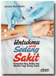 Buku Saku Untukmu Yang Sedang Sakit
