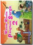Buku Anak Wanita Wanita Penghuni Surga 1 Set 6 Jilid Seri 2